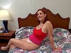 Hailey Starr in Casting