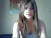cute teen masturbation on webcam