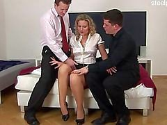 Hot wife punish anal
