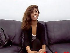 very beauty teen casting couch