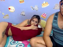Latin Webcam Free Teen Porn Video