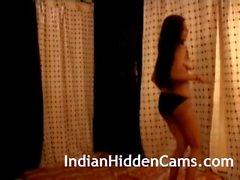 Indian Teen Nude Dance