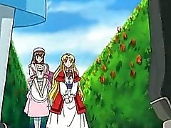 Fairy Tale Hentai