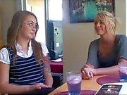 Allison & Danielle 7