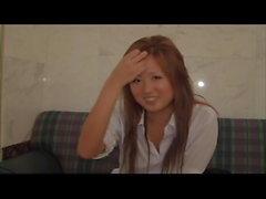 Cute Japanese Girl 34