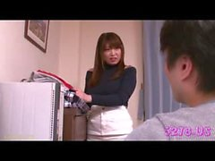 Innocent schoolgirl moledsted by erotic masseur 06