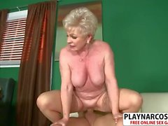 Natural tits Not Mother Jewel Gets nailed Hard Young Dad's Friend