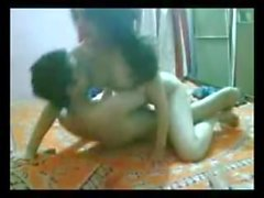 indian guy with teen girl