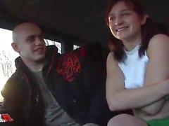 NZN - Autosex - Agnieszka - 060
