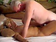 Grandpa gets laid again