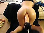 Anal Bate webcam