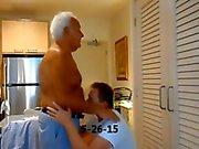 Erick and hot grandpa