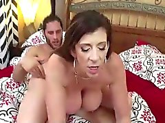 Mommy Loves Young Cock #2 - Stealing Daughter's Boyfriend