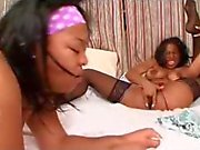 Mom and NOT her daughter fucked (RAW)