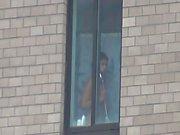 my neighbor no that i watch her