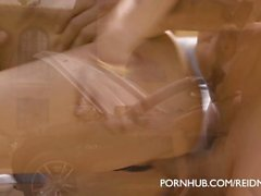 Hot Broad Teen Fucks Stepdad