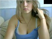 Turkish Girl got Caught by Brother - Visit my PROFILE to see her on webcam