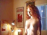 Raelee Hill - Hot Topless Scene