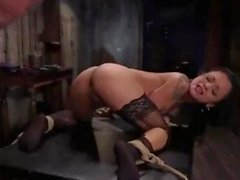 Hot Fuck Slave