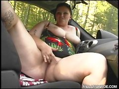 Milla Monroe - Let's Fuck After I Finish Washing my Car