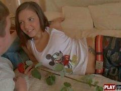 Alina Henessy Teen