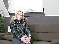 Katerina Casting Fucking