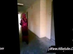 Hot malay tudung (hijab) big ass milf -_(new)