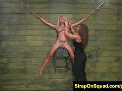 Marsha May - Sex Slave 3