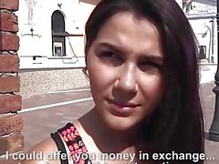 Mofos - University girl needs some cash