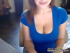 Camgirl webcam show 355
