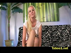 Ashley Stone hottest blonde in school