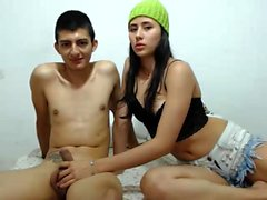Hot cfnm real teens suck on cocks during cfnm amateur party