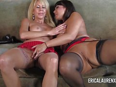 Erica Offers GFE to Hot Big Breasted Asian