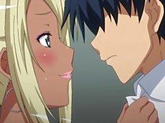 Japanese Animation [JKビッチに搾られたい #2] Full HD #13-2