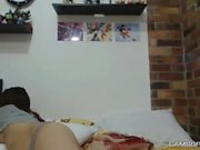 Stunning Teen Hot Webcam Show