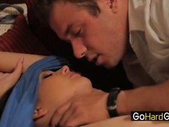 Allie Haze Squirting Darling