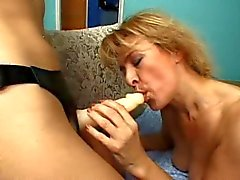 MILF Mia Ivanova and Young Shilo Lesiban Lovers