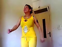 iraq dance