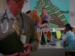 Bella Thorne - Red Band Society E09