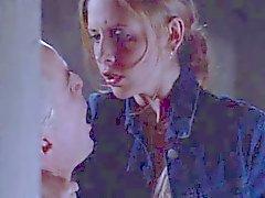 Sarah Michelle Gellar - Buffy Sex Scene's compilation