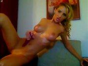 Luder Orgasmus Chubby blonde teen big boobs pendeja culona