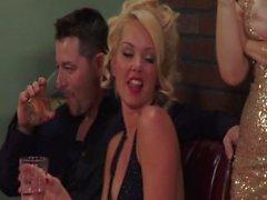 American Hustle XXX - Scene 1