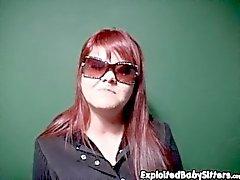 Bree Olsen (Exployted BabySitter)