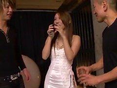 Kazumi Nanase feels several me - More at javhd
