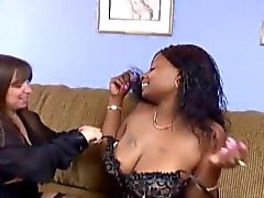 ebony ass interracial young old lesbian sex