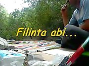 r a - picnic in the woods break exgf