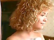 Young Ellie Cornell Shower Scene
