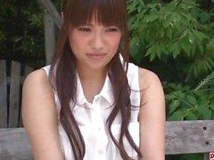 Top rated Japanese POV sex with naughty Yuri Sato