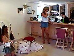 The Babysitter 16 Jocelyn Pink Emily Davinci