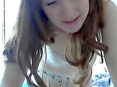 Hot British Webcam Slut Plays For You